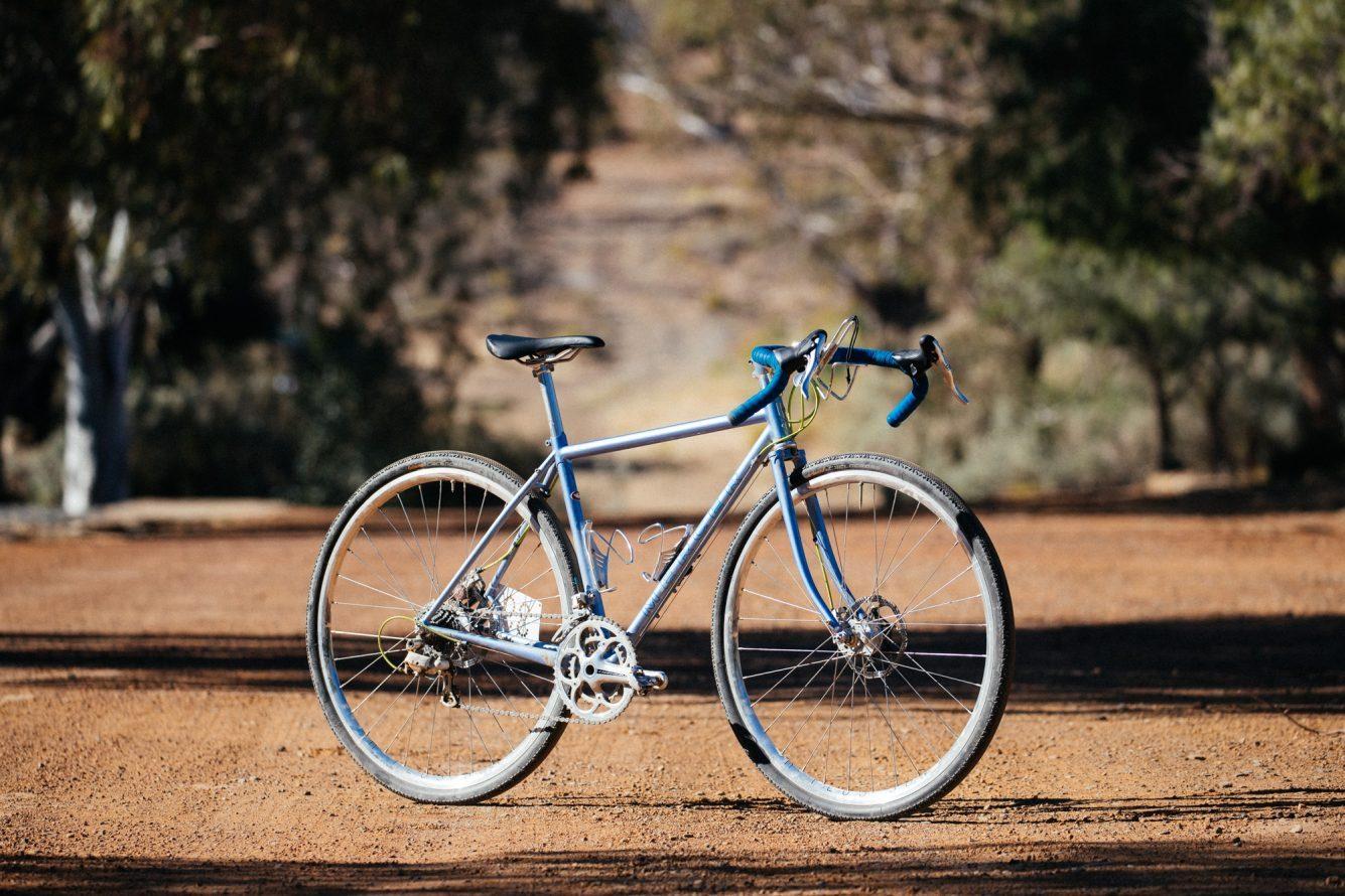 sarah u0027s karoobaix mercer bikes disc all road the radavist