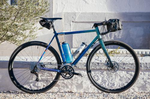 Stan's Mercer Cycles Karoobaix Disc All Road