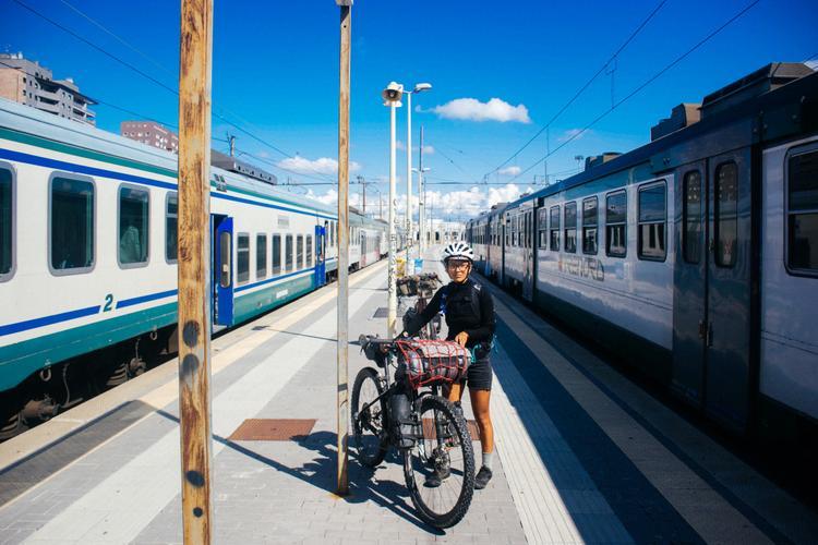 The Road to L'Eroica: An Italian Honeymoon – Ultra Romance