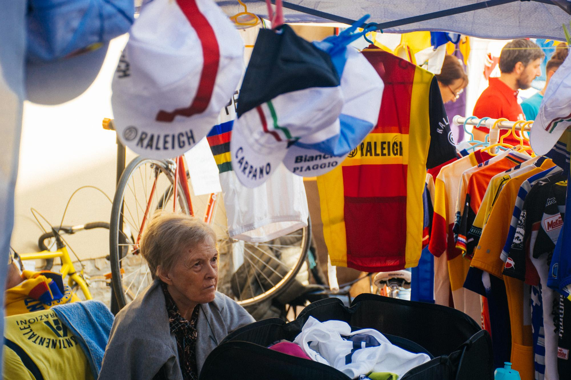 The Road to L'Eroica: An Italian Honeymoon