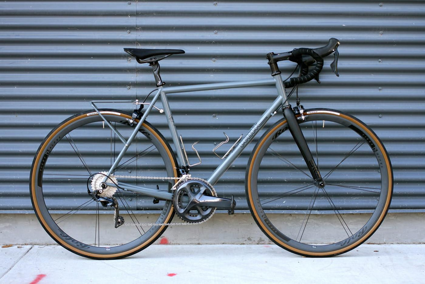 Tomii Cycles: Scott's CANVAS All-Day Road