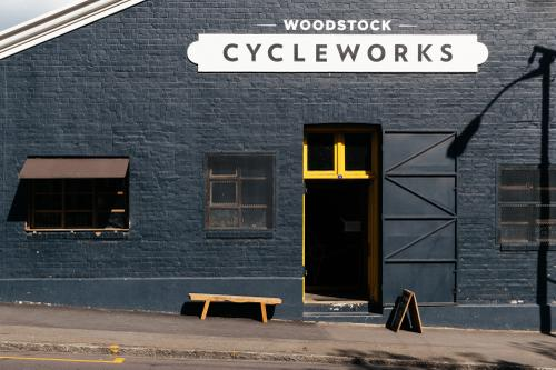 Woodstock Cycleworks is the Hub for Cape Town's Cycling Community