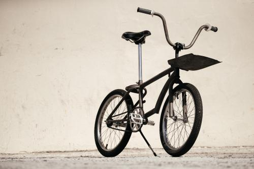 Woodstock Cycleworks' BMX