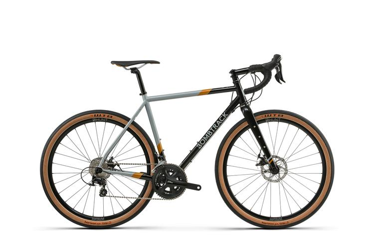 Bombtrack Announces the Audax Endurance Road Bike