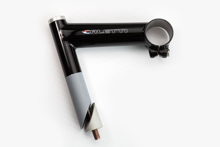 Caletti VTM Quill Stem Lets You Run a Modern Bar on a 1″ Steerer