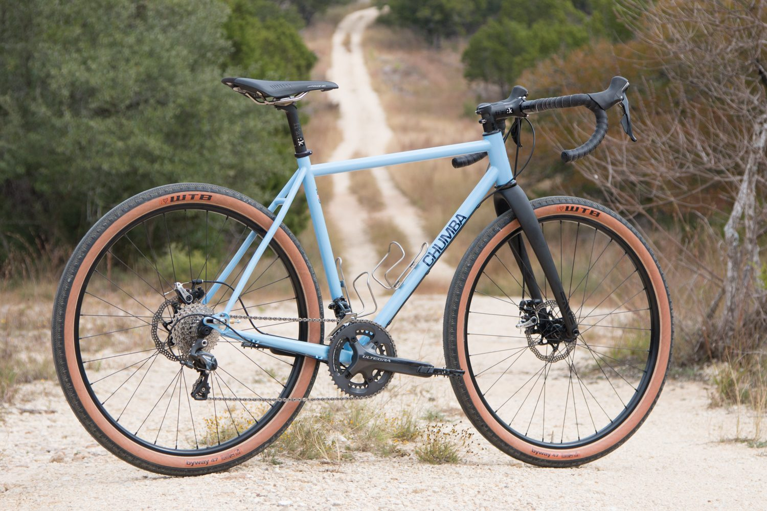 Chumba's Made in Texas Terlingua All Road Bike
