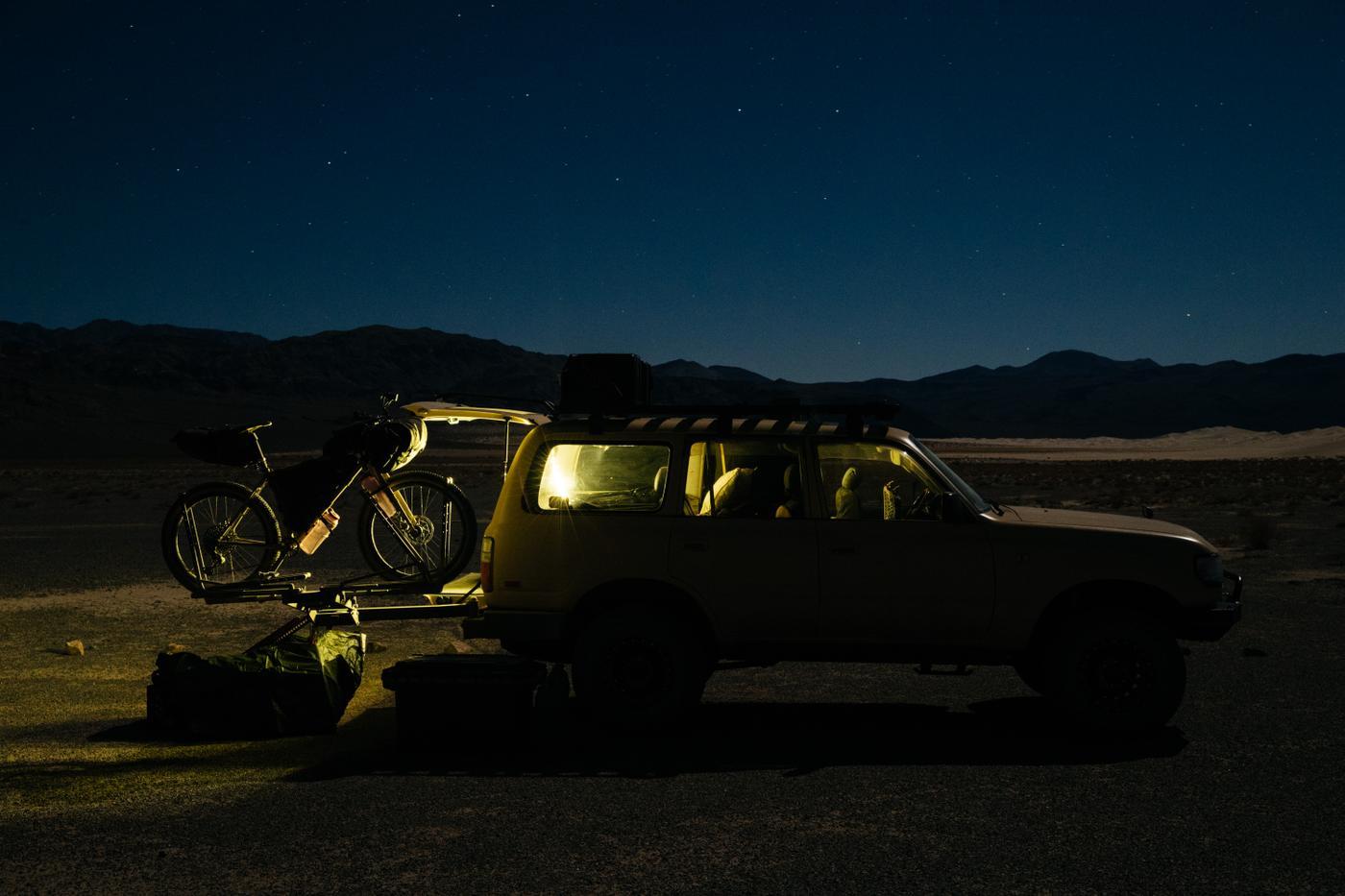 Death Valley Prospectors
