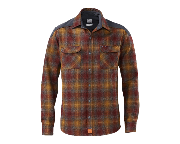 The Best Flannel EVER is Back in Stock at Kitsbow