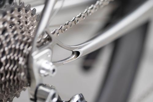 2017 Philly Bike Expo: People's Choice Winner - Bishop Bikes Disc Road