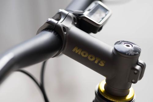 Moots Mooto X RSL