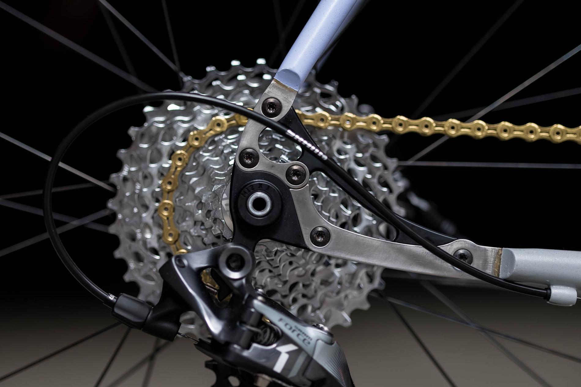 Pedalino Cross Bike