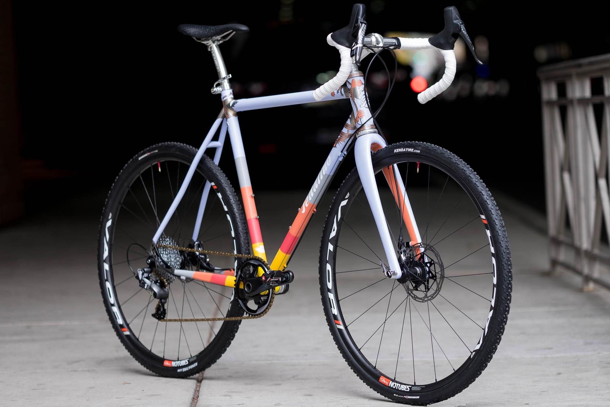 Pedalino Cross Bike