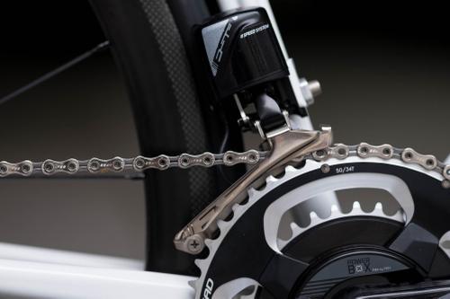 2017 Philly Bike Expo: Stanridge Speed Road with FSA WE