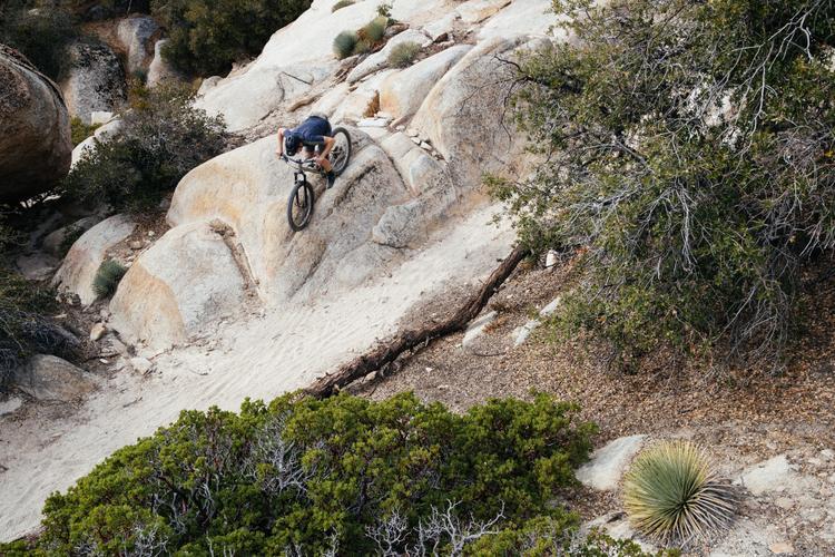 Sklar Bikes Introduce Titanium Frames: Adam's Own 29er MTB is Shreddy!