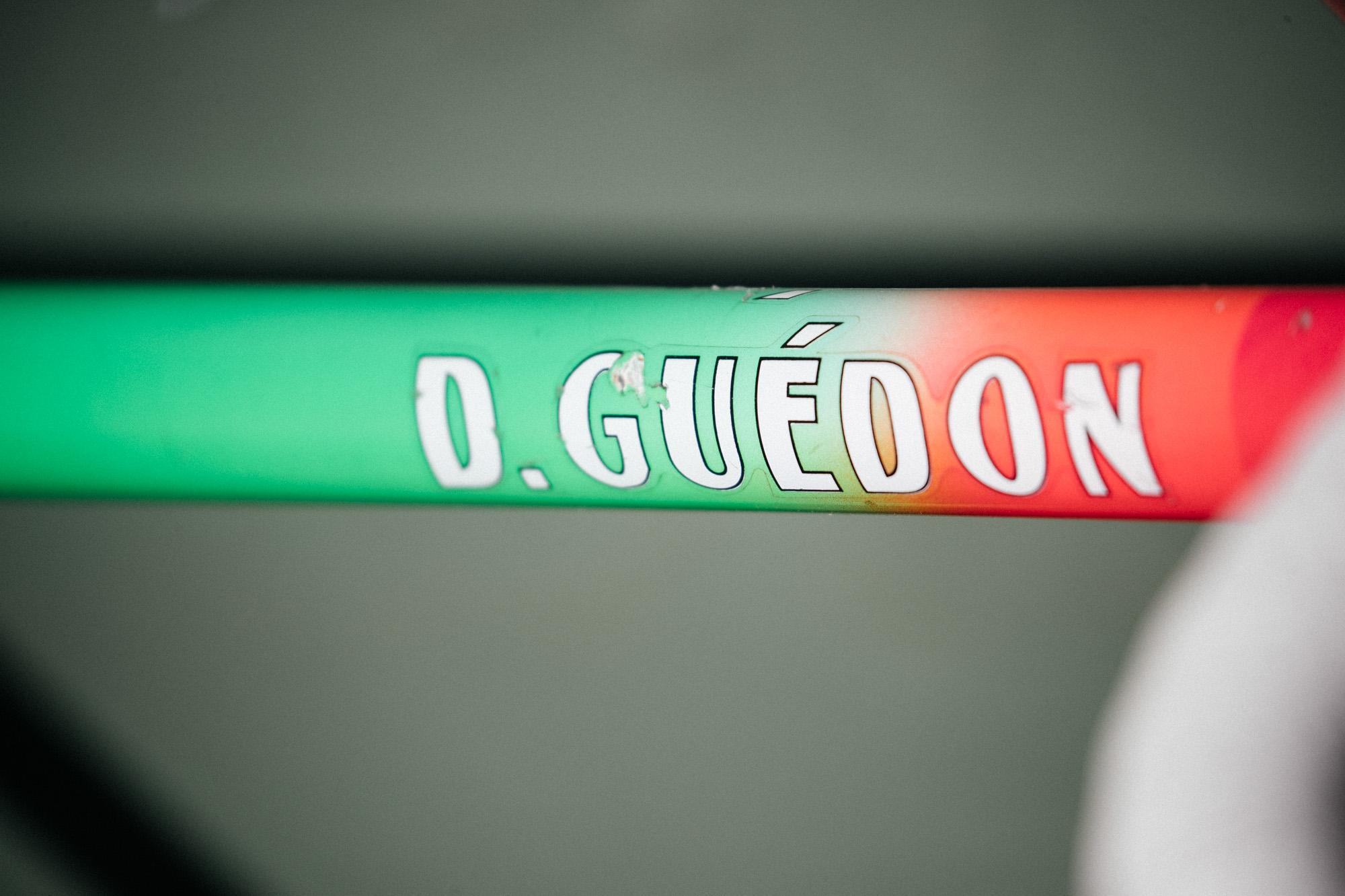 Guédon