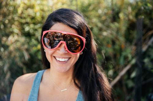 Nice shades!