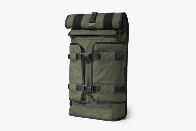 Mission Workshop's Newest City Backpack: the Rhake