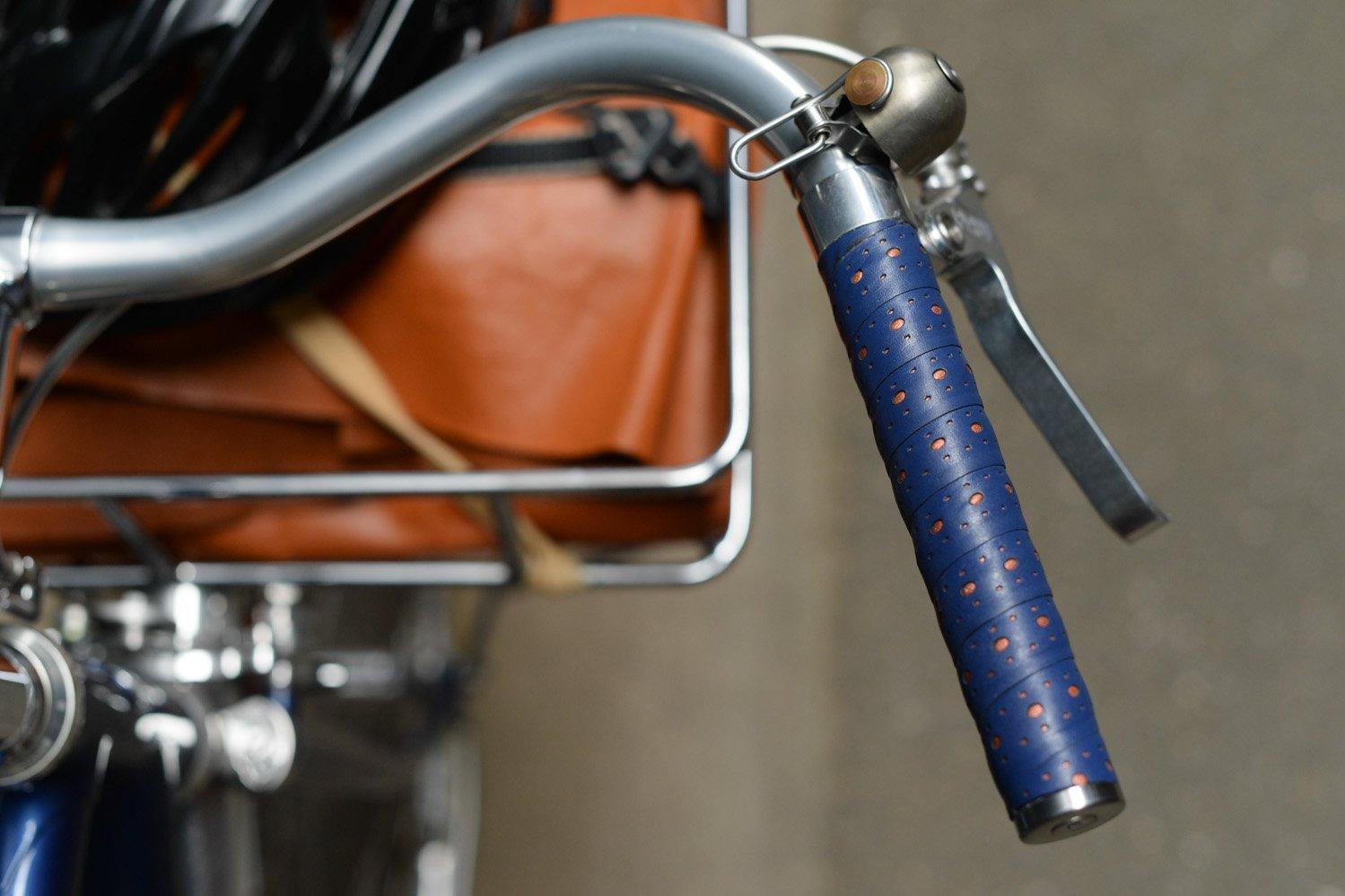 Fyxo Busyman Cycles Kumo Delivery Bike The Radavist
