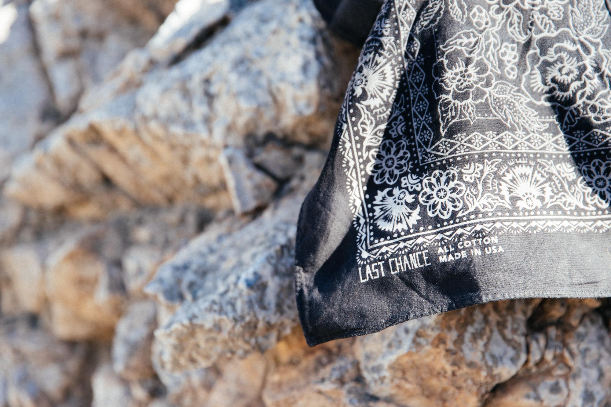 Last Chance Textiles