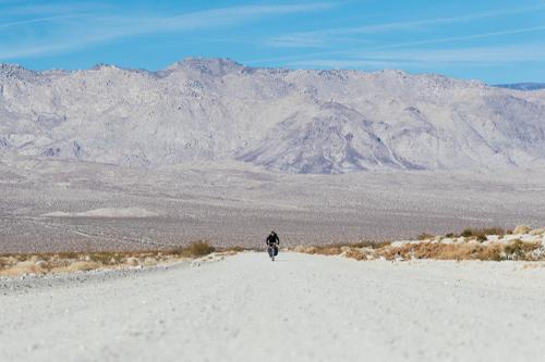 Valley roads.