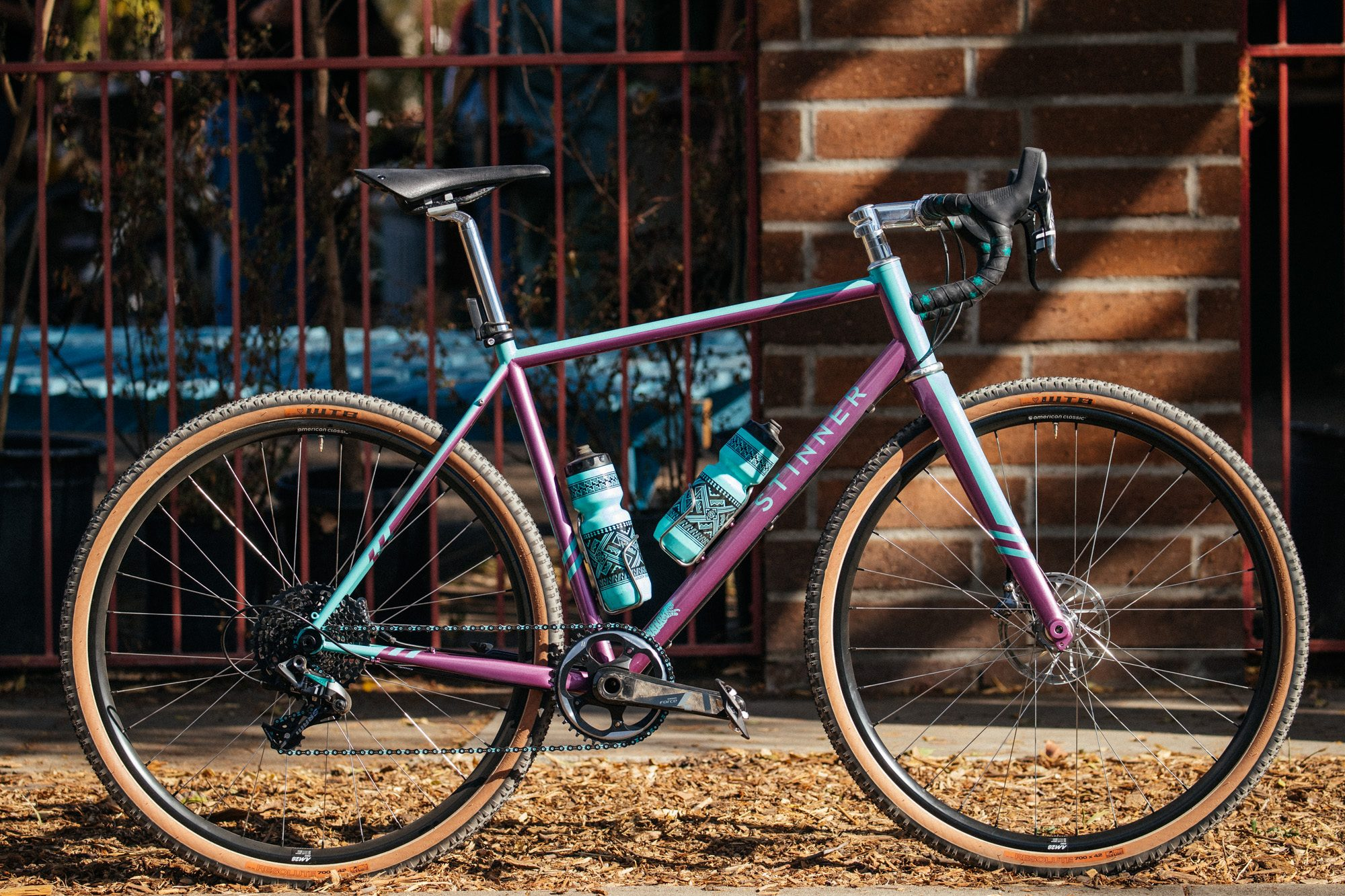 Eric S Stinner Frameworks Romero Cross The Radavist