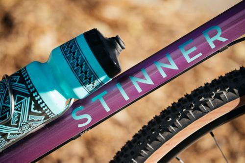 Eric's Stinner Frameworks Romero 'Cross