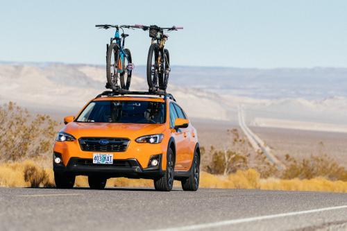 Into Death Valley