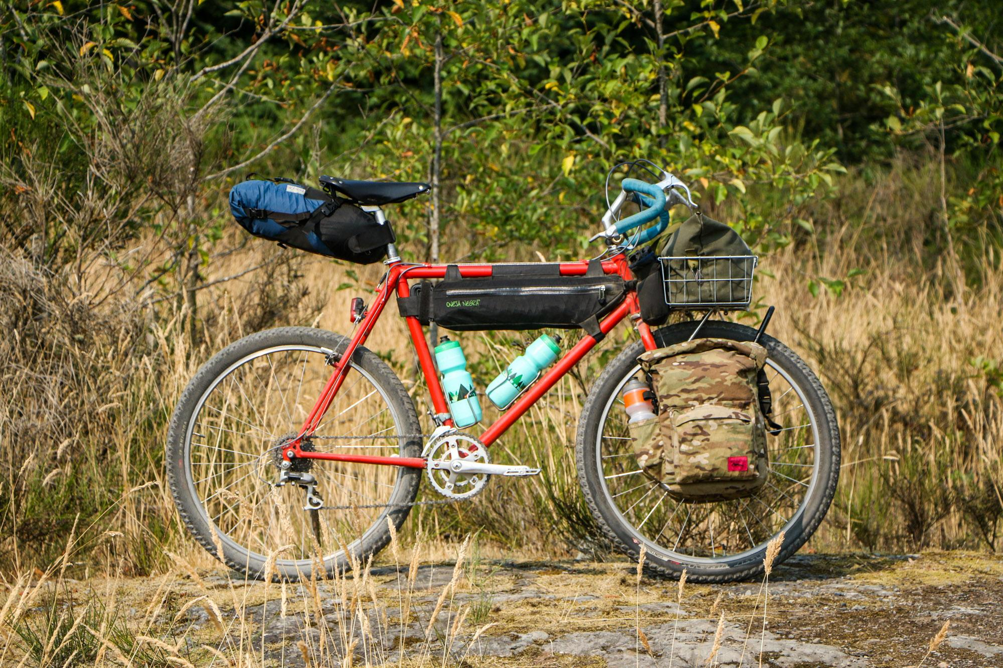 Jake's Pacific Northwest Do-All Trek 970 – Morgan Taylor
