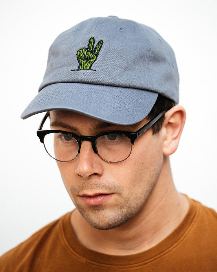 SOLD OUT: The Radavist Howdy Cacti Hats