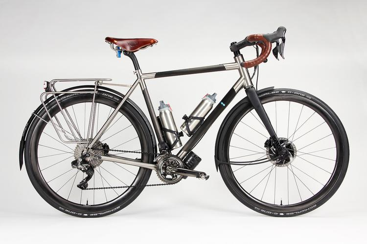 No Compromises: A Firefly Super Commuter