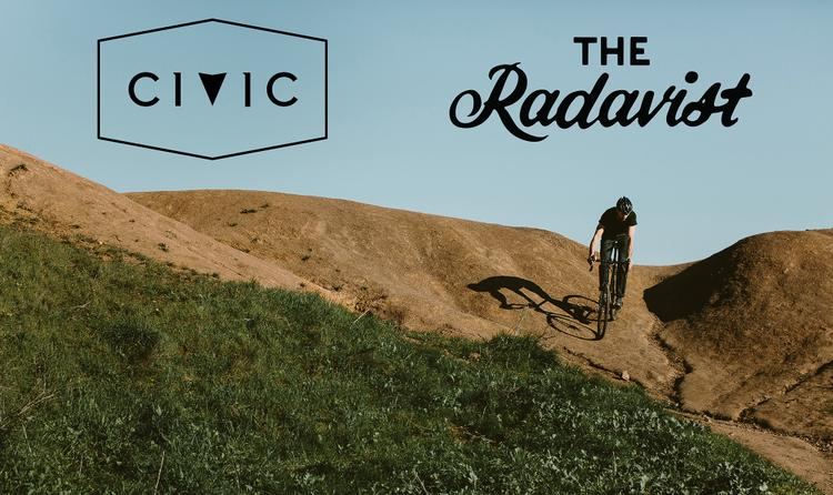 CIVIC and the Radavist Want to Kit Out Your Commute
