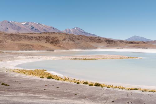 Laguna Ukhuqucha