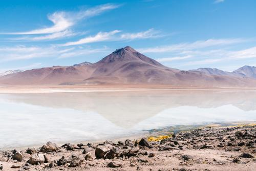 Reflecting on Bolivia...