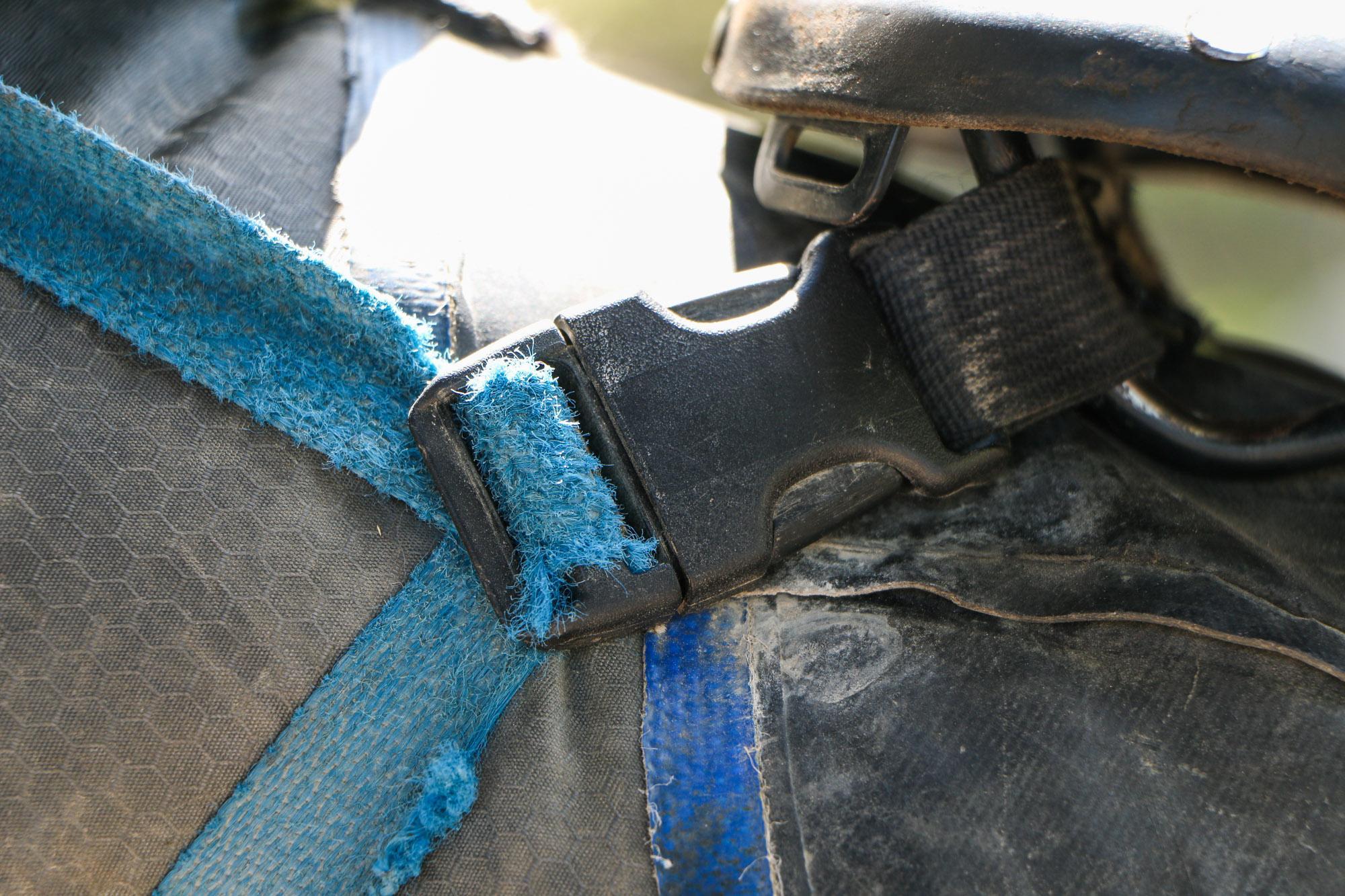 Goat's Crust Scapegoat: No Shoes, No Problem –Morgan Taylor