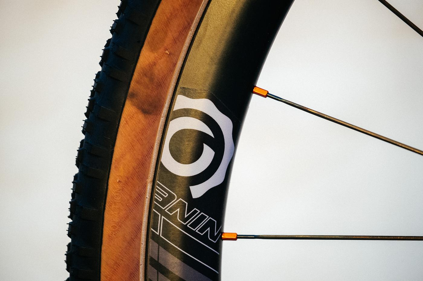 A Pre-Ride Preview of Industry's Nine's New i9.35 Disc Road Wheels