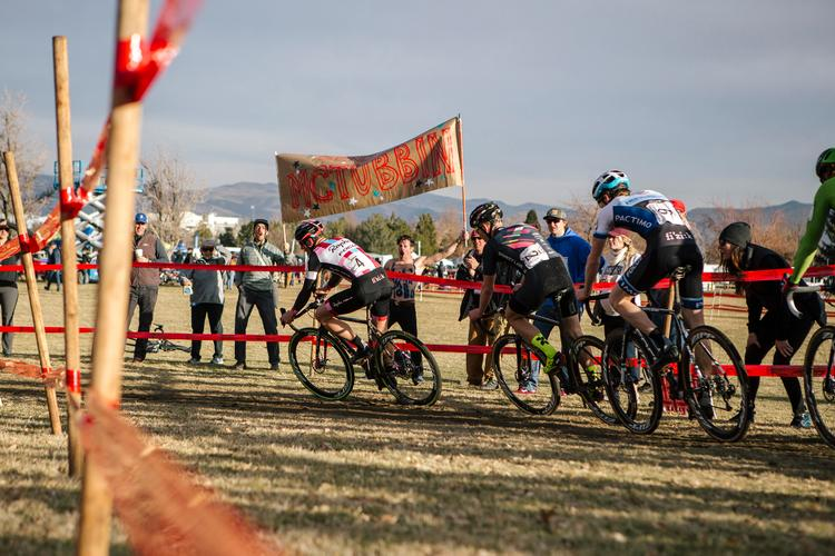 I'd Do Reno: An Unsolicited Photo Essay About This Year's Cyclocross Nationals in Reno, Nevada – Laura Winberry