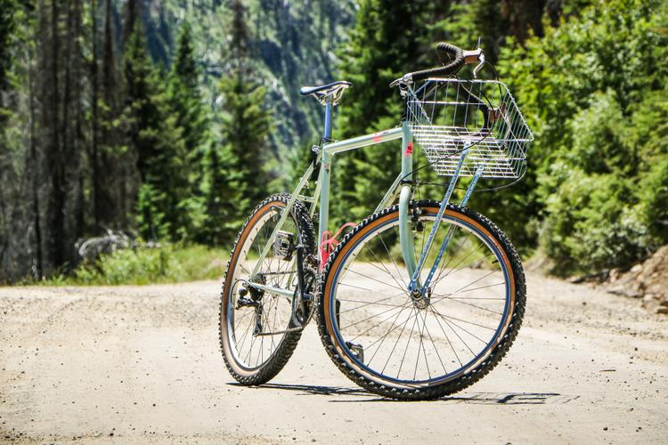 Sawyer's Dirt Drop Miyata Sportrunner – Morgan Taylor