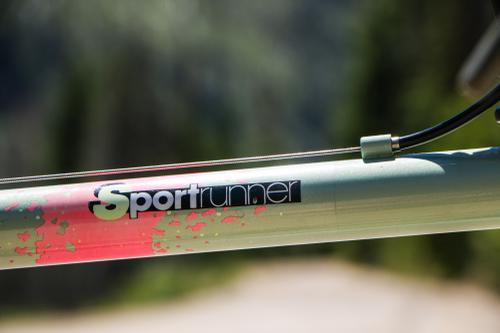 Sawyer's Dirt Drop Miyata Sportrunner –Morgan Taylor