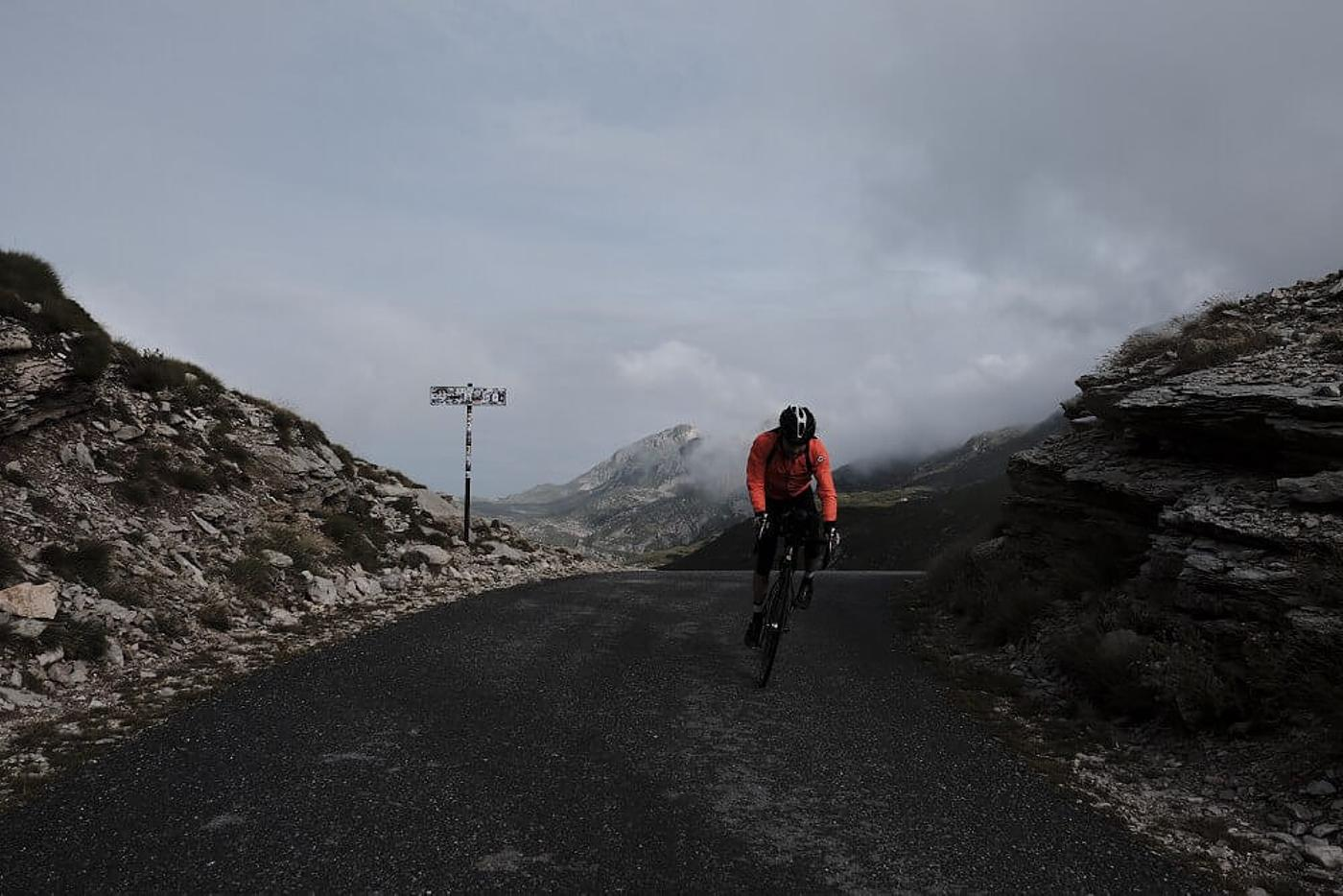 Un-Lost: Camille McMillan's Photographs of the Transcontinental Race