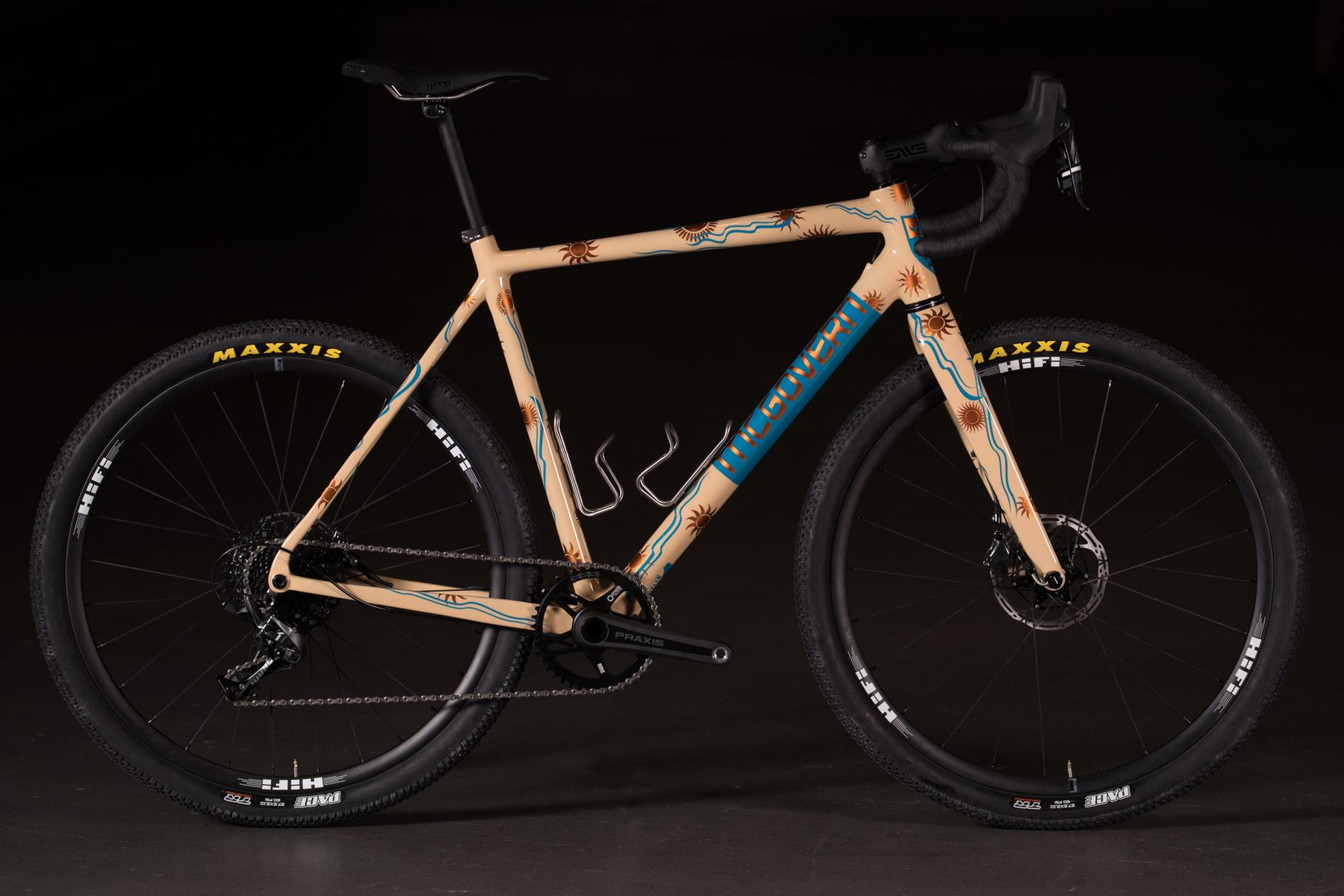 2018 NAHBS: 27.5 McGovern Rowdy Road
