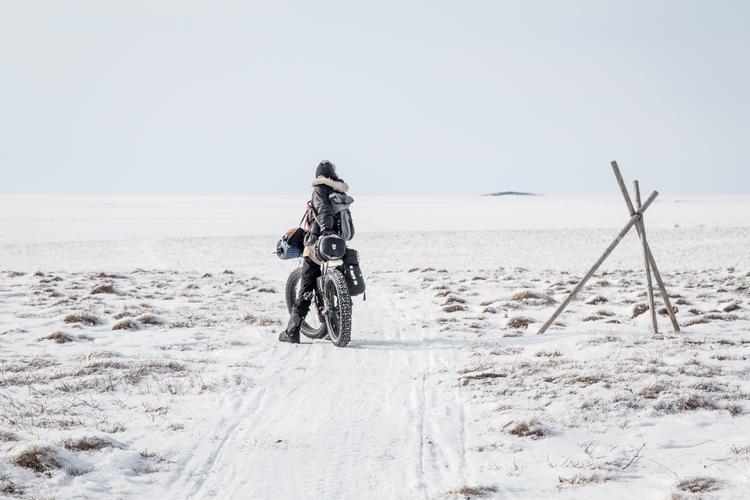The Origins of Arctic Exploration –  Bjørn Olson