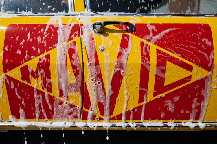 I Got a Yellow Carpet Tour at Mavic's World Headquarters – Kyle Kelley