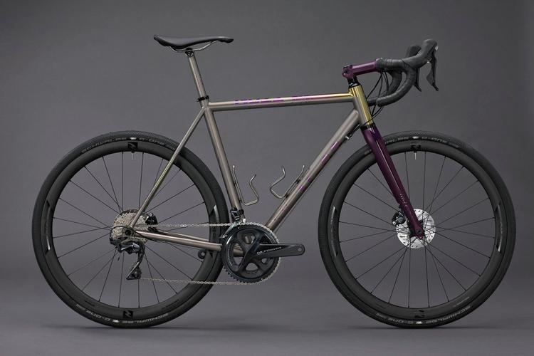 No 22 Bicycle Company: 2018 Ready Made Drifter All Road