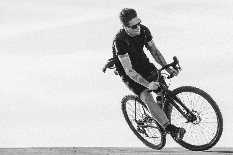 Our Buddy Erik Nohlin's Bikes Were Stolen