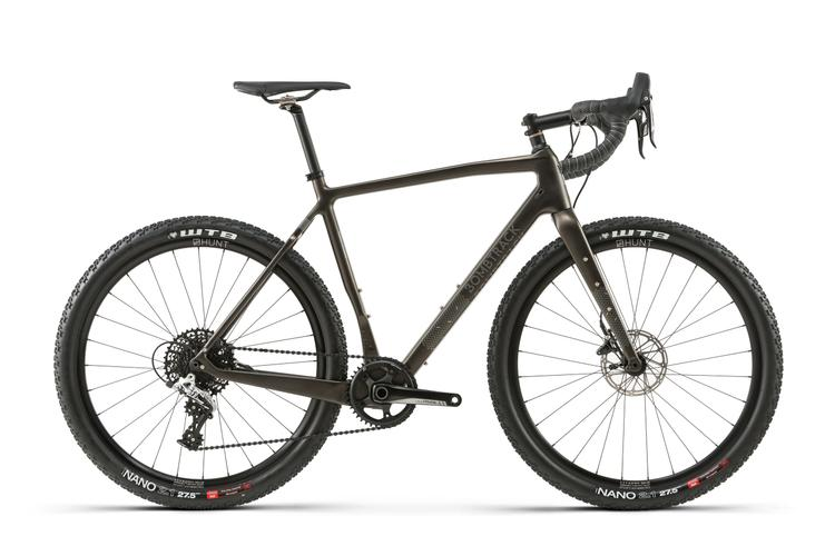Bombtrack's Hook EXT-C is a Carbon Beast!