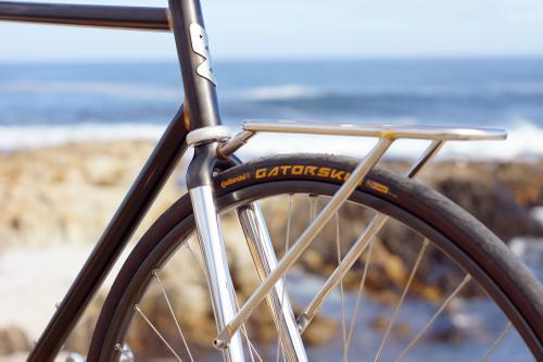 My Mercer Buitelander Track Bike
