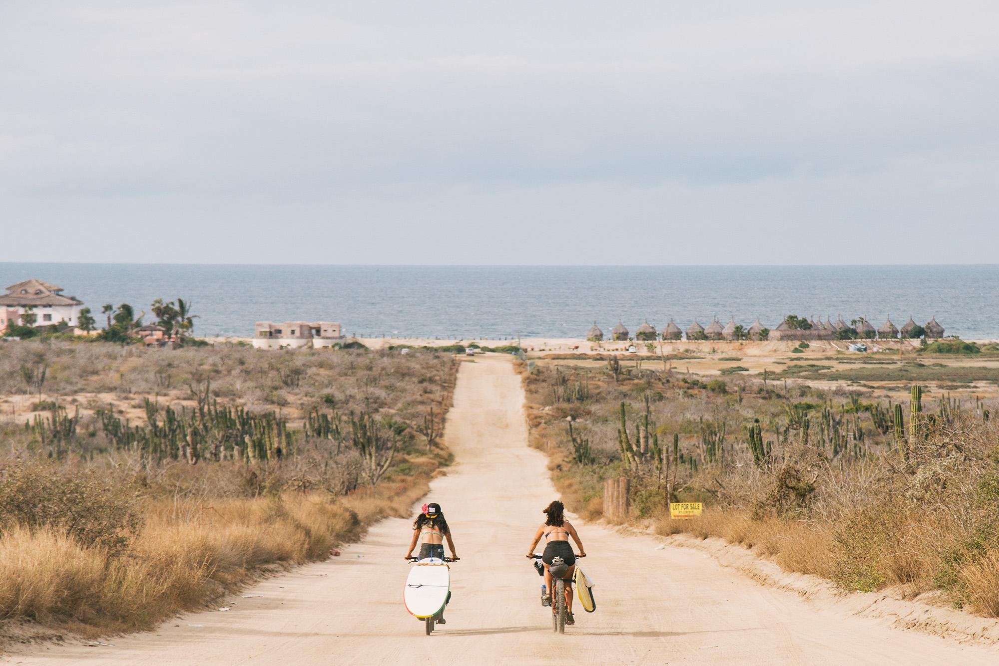 Baja, BB