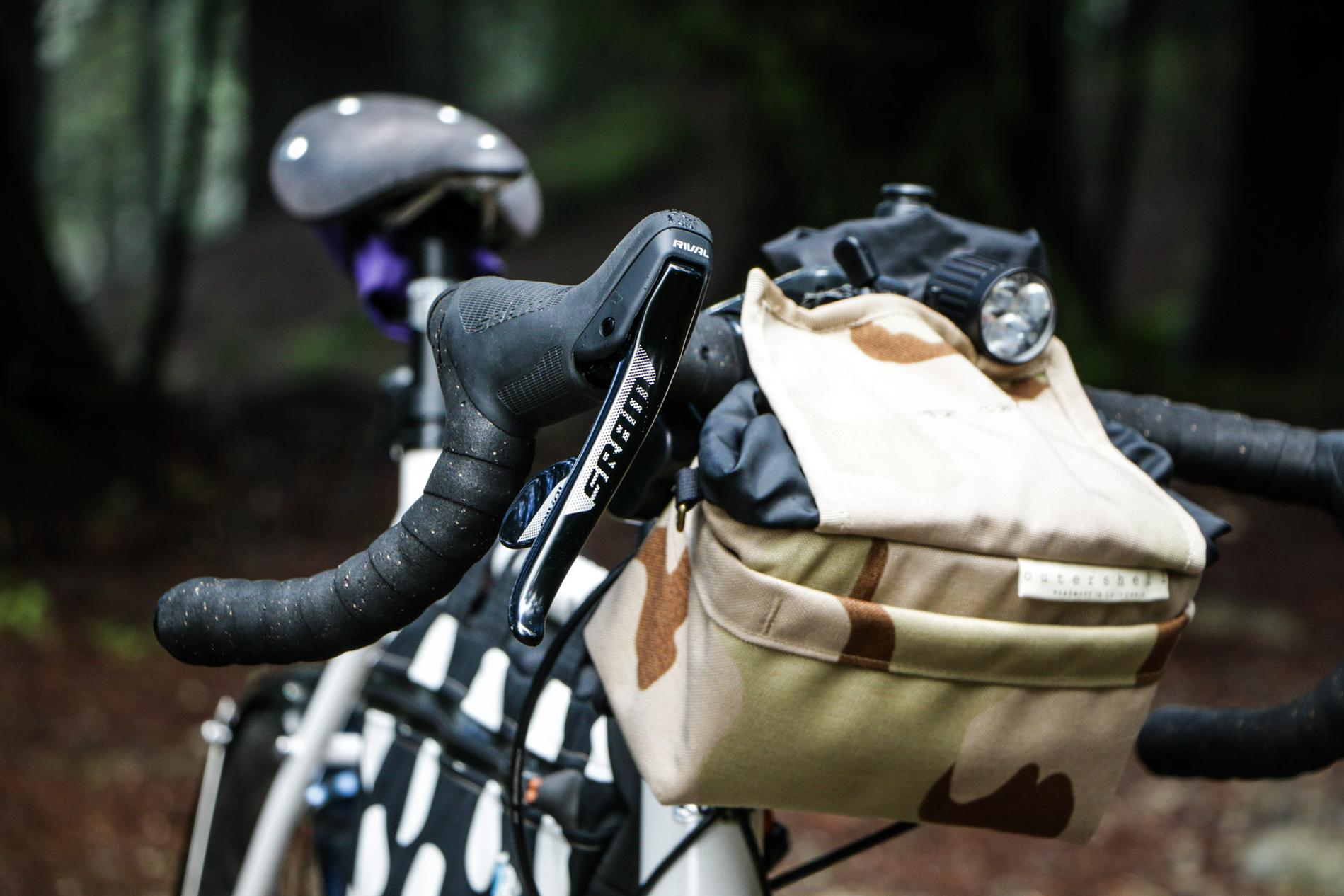 The Surly Midnight Special is Truly a Fat Tire Road Bike –Morgan Taylor