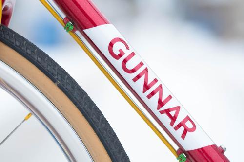 Anna's Gunnar Hyper-X