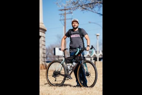 Land Run 100 Rides: Rob's Rodeo Labs Flaanimal 4.0